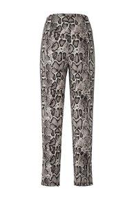 Alba Moda - Trousers - grey - 3