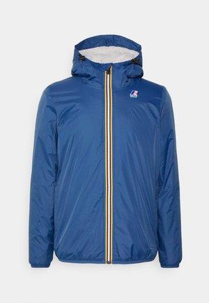 CLAUDE ORESETTO UNISEX - Light jacket - blue deep