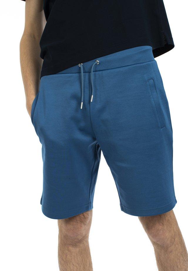 Shorts - grigio cadetto