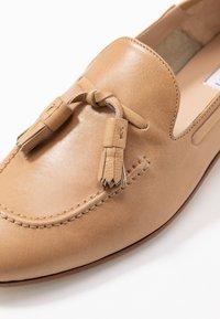 Fratelli Rossetti - Nazouvací boty - light brown - 2