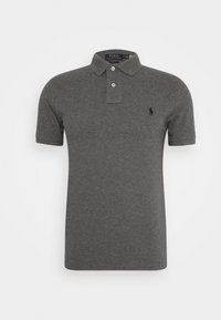 Polo Ralph Lauren - REPRODUCTION - Polo - grey/black - 4