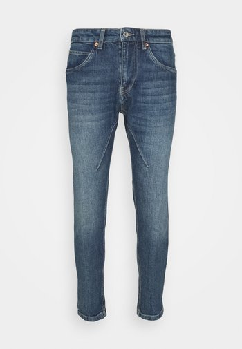 WEL - Zúžené džíny - blau