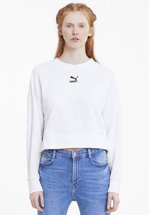 CLASSICS  - Sweatshirt - white
