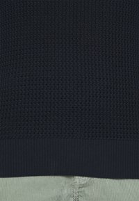Club Monaco - SUNSET CREW - Jumper - dark navy - 7