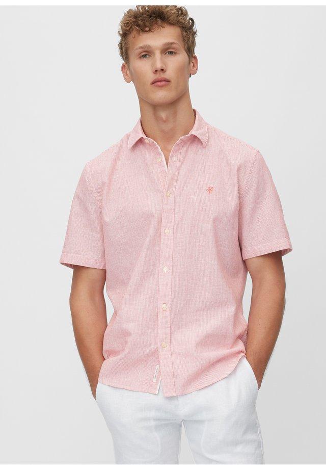 Shirt - multi/baroque rose