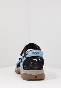 ECCO - OFFROAD - Outdoorsandalen - indigo - 3
