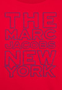 The Marc Jacobs - UNISEX - Mikina - bright red - 2