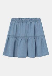 Name it - NKFBECKY - Denim skirt - light blue denim - 0