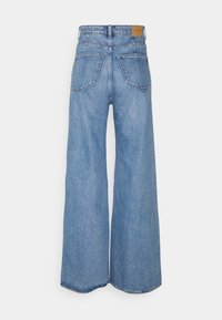 Weekday - ACE - Flared jeans - air blue - 1