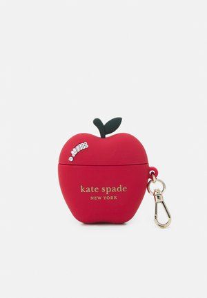 ON A ROLL APPLE AIRPOD CASE - Other accessories - red multi