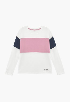 ALI - Long sleeved top - multicolour