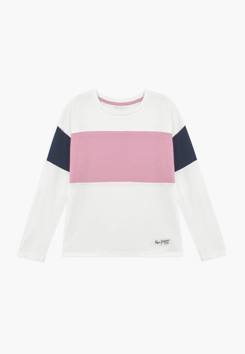Pepe Jeans - ALI - Long sleeved top - multicolour