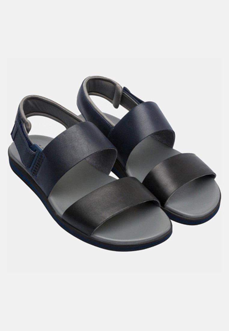 Kup najnowsze Najtańsze Camper SPRAY - Sandały - dark blue/black | Obuwie męskie 2020 aQSSq