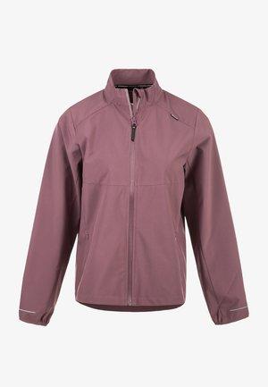Training jacket - 4160 grey lavender