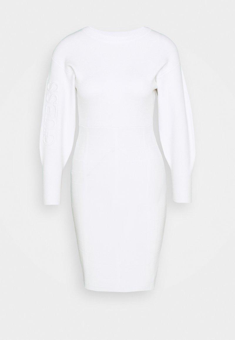 Guess - DAISY  - Etui-jurk - true white