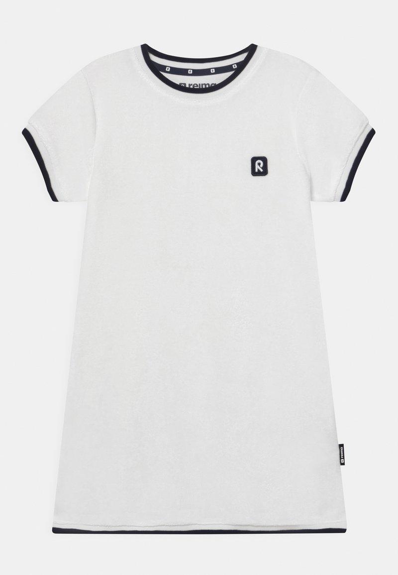Reima - IHOLLA - Denní šaty - white