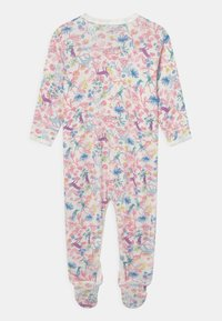 Petit Bateau - DORS BIEN - Sleep suit - marshmallow - 1