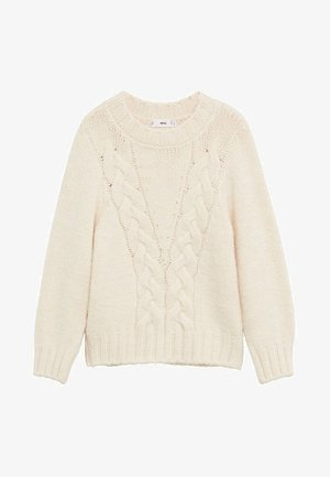DIAGO - Jumper - beige