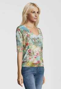 Princess goes Hollywood - PULLOVER JUNGLE - Trui - multicolor - 2