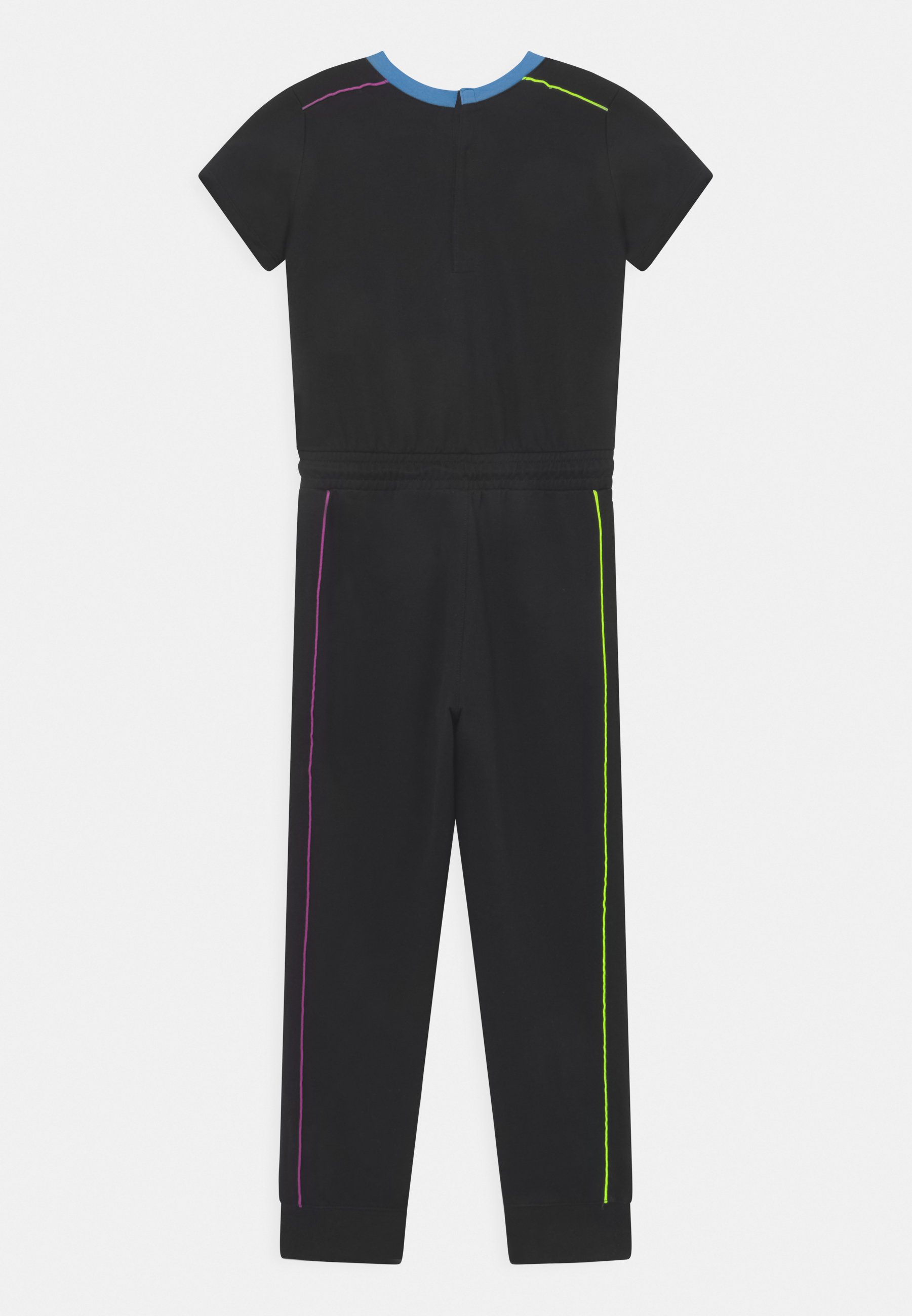 Kids COLOR OUTSIDE THE LINES  - Tracksuit