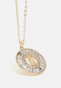 Vintage Supply - UNISEX - Necklace - gold-coloured - 2