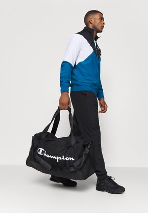 LEGACY MEDIUM DUFFLE - Urheilukassi - black