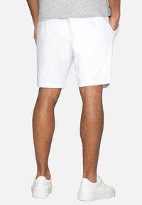 Threadbare - Shorts - white - 1