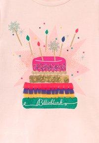 Billieblush - Top sdlouhým rukávem - pinkpale - 2