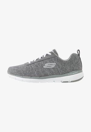 FLEX APPEAL 3.0 - Sneakers - gray/white