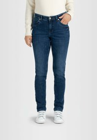 MAC - Slim fit jeans - blau - 0