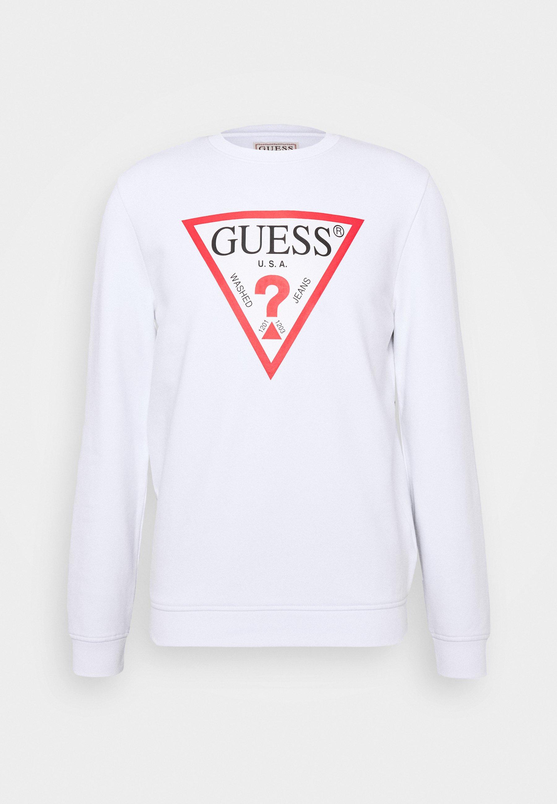 Guess Sweatshirt | Bibloo.at
