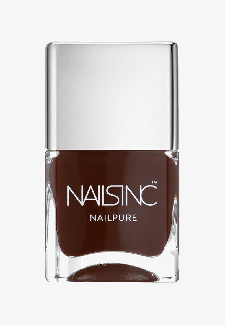 Nails Inc - NAIL PURE - Nail polish - 7346 victoria