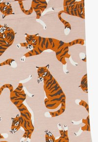 Fred's World by GREEN COTTON - TIGER  - Legging - rose - 4