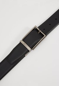 JOOP! - BELT - Vyö - black - 2