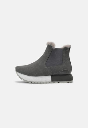 NORDEN - Vinterstøvler - jeans