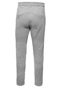 Björn Borg - Tracksuit bottoms -  light grey - 1
