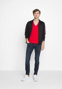 DRYKORN - JAZ - Jeans slim fit - blue - 1