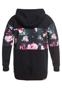 Roxy - LIBERTY HOODIE - Hoodie - true black blooming party - 5