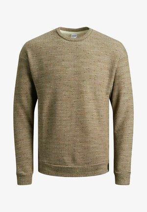 Sweatshirt - malt ball