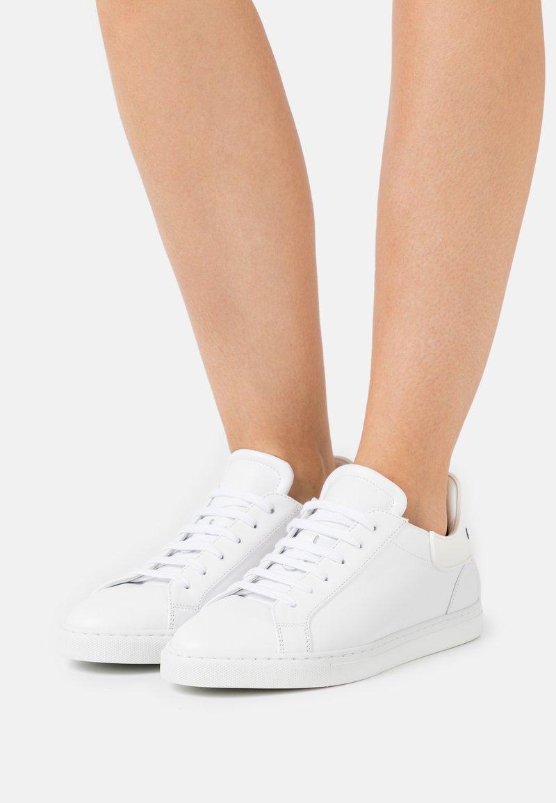 Casadei - Trainers - salento bianco