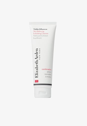 VISIBLE DIFFERENCE SKIN BALANCING EXFOLIATING CLEANSER 125ML