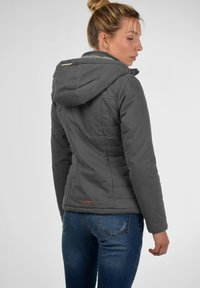 Desires - Light jacket - dark grey - 1