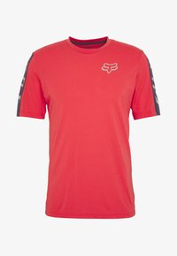 Fox Racing - RANGER - T-Shirt print - bright red - 3