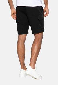 Threadbare - HUNTER - Shorts - schwarz - 2