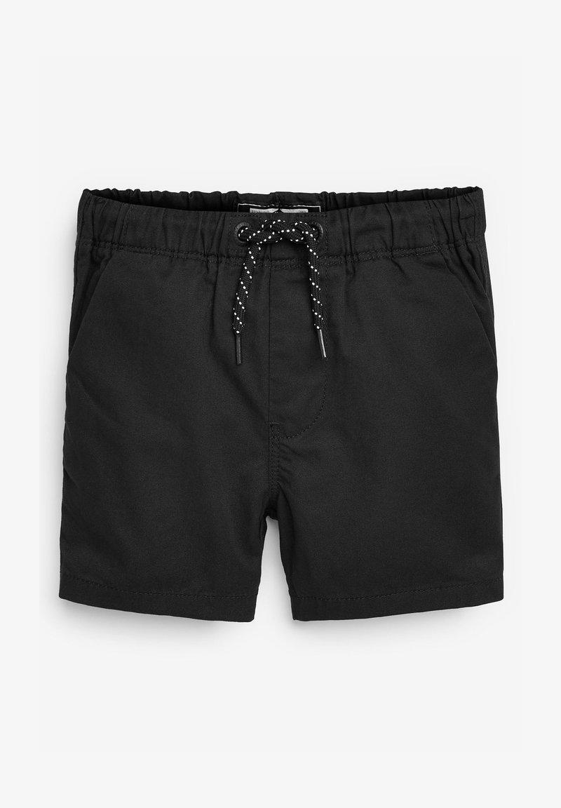 Next - Short - black