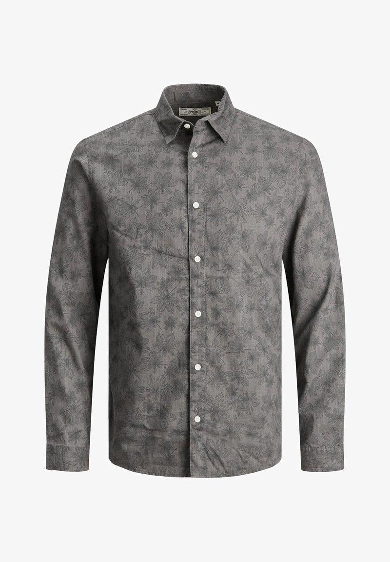 Produkt - KLASSISCHES - Skjorta - gunmetal