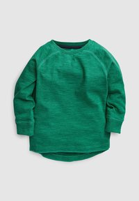 Next - COLOURBLOCK LONG SLEEVE T-SHIRTS 5 PACK - Longsleeve - green