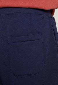 Polo Ralph Lauren Big & Tall - Tracksuit bottoms - cruise navy - 5