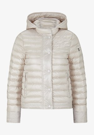 MILLA - Down jacket - hellbeige