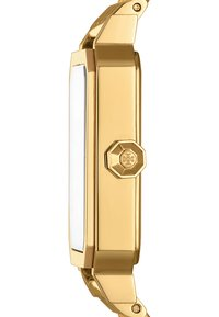 Tory Burch - THE ROBINSON - Zegarek - gold-coloured - 3